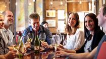 d'Arenberg McLaren Vale: Varietal Discovery and Cheese Tasting Plate, McLaren Vale, Wine Tasting & ...