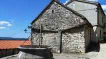 Exploring the Culinary Heritage of Kras Tour from Ljubljana Postojna Koper or Trieste, Ljubljana,...