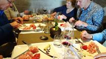 Exploring the Culinary Heritage of Kras Tour from Ljubljana Postojna Koper or Trieste, Ljubljana, ...