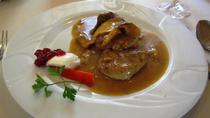 Lunch or Dinner trip to a typical Slovenian restaurant, Ljubljana, Food Tours