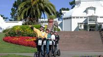 Advanced Segway Tour in Golden Gate Park, San Francisco, Private Sightseeing Tours