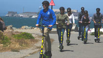 Electric Scooter San Francisco to Bridge Tour & Adventure, San Francisco, Vespa, Scooter & Moped...