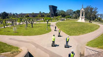 Golden Gate Park Segway-Tour, San Francisco, Segway-Touren