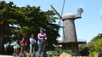 Golden Gate Park Segway Tour to Ocean and Windmills, San Francisco, Private Sightseeing Tours