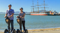 Private Segway Tour - Wharf & Hills of San Francisco, San Francisco