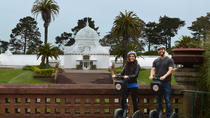 Private Segway Tours of Golden Gate Park, San Francisco, Segway Tours
