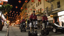 San Francisco at Night: Segway Tour of North Beach, Chinatown and the Embarcadero, San Francisco, ...