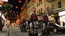 San Francisco at Night: Segway Tour of North Beach, Chinatown and the Embarcadero, San Francisco,...