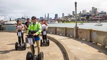 San Francisco Wharf and Waterfront Segway Tour, San Francisco, null