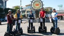 Wharf and Waterfront Quick and Fun Mini-Segway Tour, San Francisco, Self-guided Tours & Rentals
