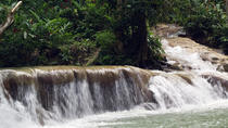 Private Dunn's River Falls and Tubing Combo Tour from Ocho Rios, Ocho Rios
