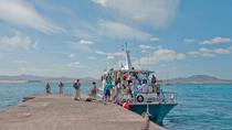 Barco a la Isla de Lobos desde Corralejo (Fuerteventura), Canary Islands, Day Trips