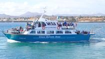 Lobos Island Natural Park Express Ferry from Fuerteventura, Fuerteventura, Day Cruises