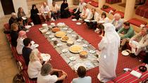 Authentic Emirati Cultural Meal and Talk in Old Dubai, ドバイ