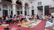 Authentic Emirati Cultural Meal and Talk in Old Dubai, Dubai, null
