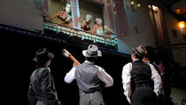 Complejo Tango Show with Optional Dinner and Tango Lesson in Buenos Aires, Buenos Aires, Theater, ...