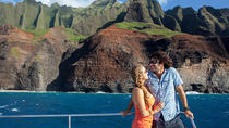 Na Pali Sunset Dinner Cruise, Kauai, Sunset Cruises