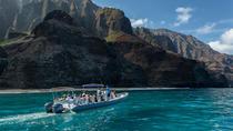 Napali Snorkel Adventure, Kauai, Snorkeling