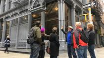 Aufregende Architektur von NYC: Private Tour zu Fuß und mit der U-Bahn, New York City, Private ...