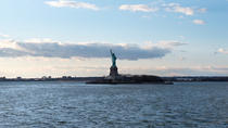 NYC American Revolution Walking Tour and Statue of Liberty Ferry Ticket, New York City, Walking ...