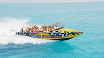 Cancun Aquatic Ride Adventure, Cancun, Jet Boats & Speed Boats