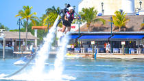 Cancun JetPack Flight 20 min, Cancun, Jetpacks