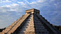 Chichen Itza culture and fantastic, Cancun, Cultural Tours