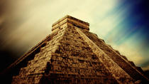 Chichen Itza Luxury Tour from Cancun, Cancun, Private Sightseeing Tours