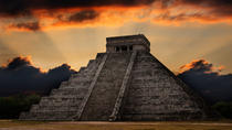 Chichen Itza, Valladolid and Temazcal Tour from Cancun, Cancun