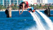 Flyboard in Cancun, Cancun, Flyboarding