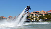 INCREDIBLE EXPERIENCE FLYING FOR 30 MINUTES IN A JETPACK IN CANCÚN, Cancun, Jetpacks