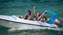 Speedboat Tour in Cancun , Cancun, Jet Boats & Speed Boats