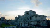 Tulum Mayan Adventure, including Coba, Playa del Carmen and Cenote from Cancun, Cancun, 4WD, ATV &...