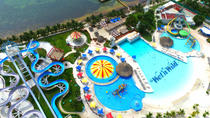 Ventura Unlimited Pack, The best Water Park in Cancún, Cancun, Water Parks