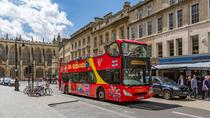 City Sightseeing Bath Hop-On Hop-Off Tour, Bath, Hop-on Hop-off Tours