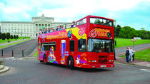 City Sightseeing Belfast Hop-On Hop-Off Tour with 48-Hour Pass, Belfast