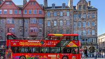 City Sightseeing Edinburgh Hop-On Hop-Off Tour, Edinburgh, null