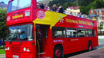 City Sightseeing Llandudno Hop-On Hop-Off Tour, Wales, Hop-on Hop-off Tours
