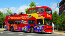 City Sightseeing Norwich Hop-On Hop-Off Tour, Norwich