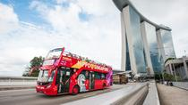 City Sightseeing Singapore Hop-On Hop-Off Tour, Singapore, Hop-on Hop-off Tours