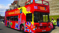 City Sightseeing Windsor Hop-On Hop-Off Tour, Windsor & Eton, Day Trips