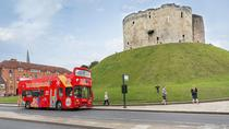 Excursión en autobús con paradas libres de City Sightseeing por York, York, Hop-on Hop-off Tours