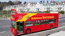 Hop-on-Hop-off-Besichtigungstour: Stadtrundfahrt durch Bournemouth, Bournemouth