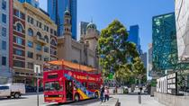 Melbourne Hop-On Hop-Off Tour & Entrance to Optional Attractions, Melbourne, null