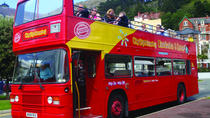 Sightseeing in Llandudno: Hop-on-Hop-off-Tour, Wales