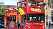 Sightseeing in Newcastle: Hop-on-Hop-off-Tour, Newcastle-upon-Tyne, Hop-on Hop-off Tours