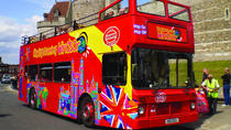 Stadtbesichtigung in Windsor: Hop-on-Hop-off-Tour, Windsor & Eton, Hop-on Hop-off Tours