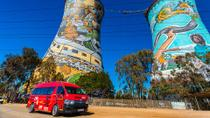 Tour combinato di Johannesburg: tour Hop-On Hop-Off della città e di Soweto con City ...