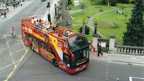 Tour Hop-On Hop-Off di Bath con City Sightseeing, Bath, Hop-on Hop-off Tours