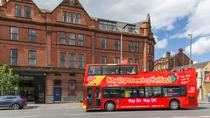 Tour Hop-On Hop-Off di Belfast con City Sightseeing, Belfast, Tour hop-on/hop-off
